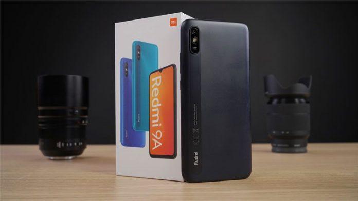Опубликованы характеристики бюджетного Xiaomi Redmi 10A