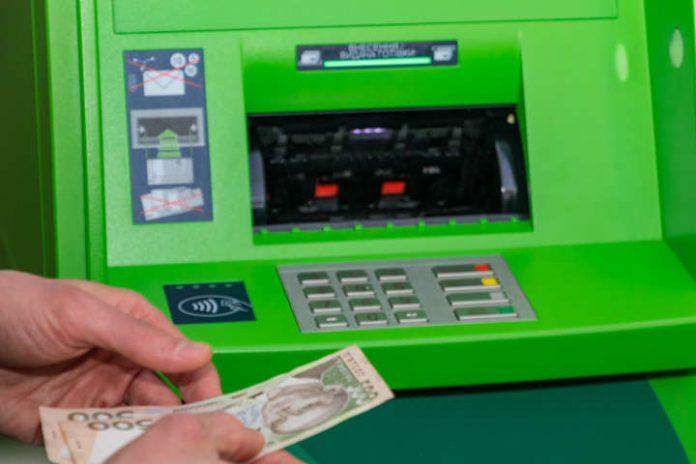 Смартфон с NFC могут использовать для взлома банкоматов
