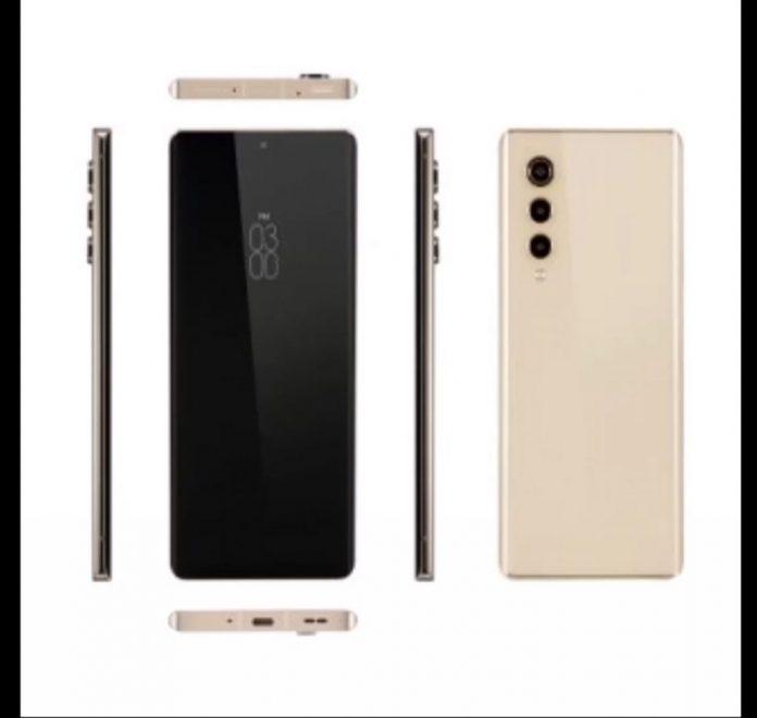 LG Velvet 2 Pro: флагман со Snapdragon 888 и без кнопок, но который мы так и не увидим