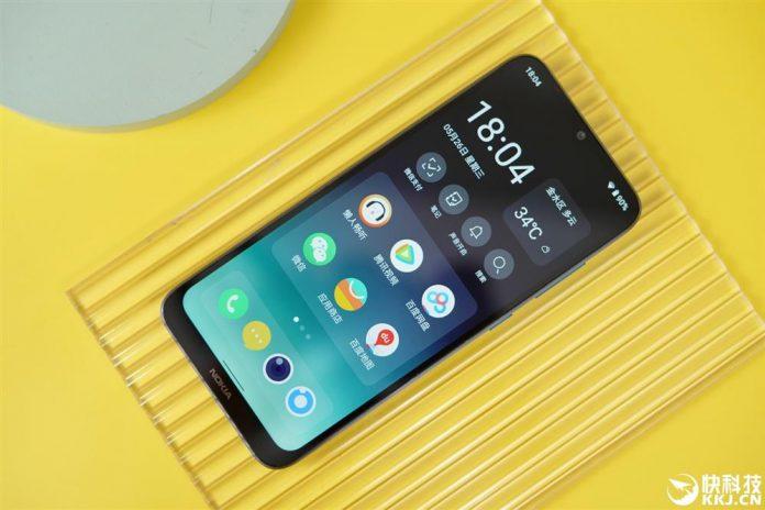 Nokia C20 Plus: 100-долларовый смартфон с 6,5-дюймовым дисплеем, процессором Unisoc и батареей на 4950 мАч