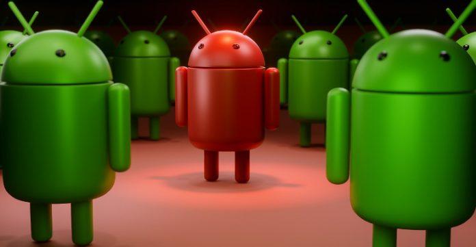 Поддельные антивирусы для Android крадут деньги у пользователей