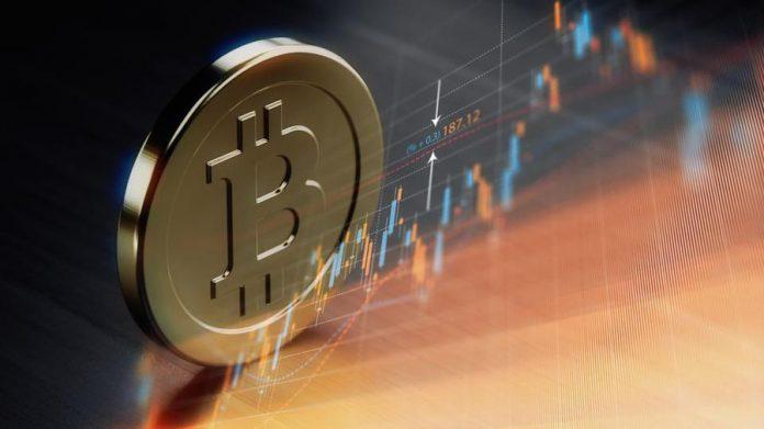 Цена Bitcoin может упасть до 20000 долларов за монету