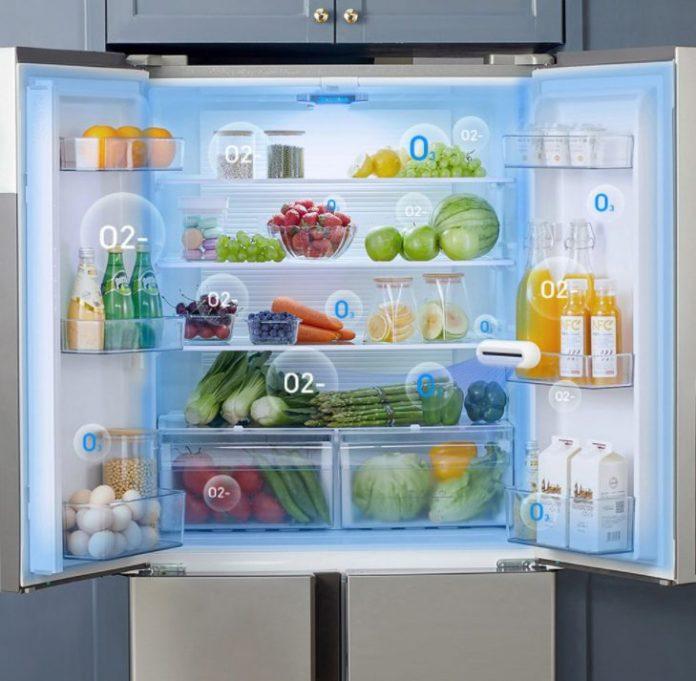 Xiaomi выпустила необычный стерилизатор для холодильника
