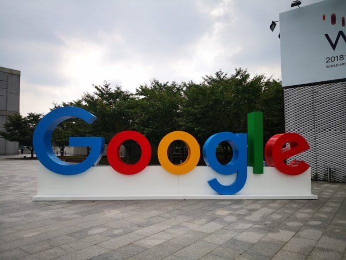 На смартфонах перестало работать приложение Google