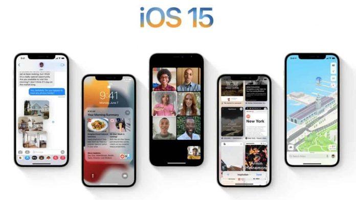 10 новых функций в iOS 15, о которых вы можете не знать