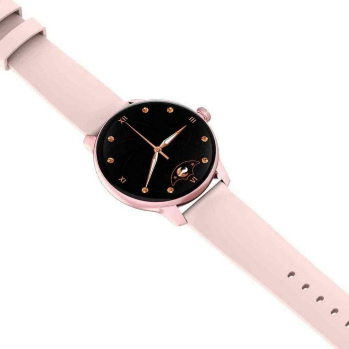 Xiaomi анонсировала необычные «умные» часы с автономностью 30 дней