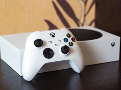 Новое устройство превращает Xbox Series S в ноутбук