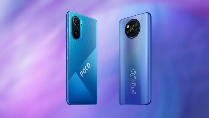 Подешевели популярные смартфоны POCO