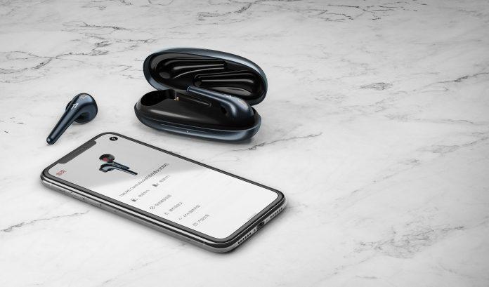Партнер Xiaomi представил конкурентов AirPods PRO с необычным дизайном и ANC