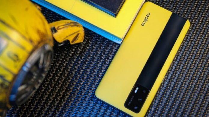 В Европе представлен самый доступный флагман со Snapdragon 888 — realme GT