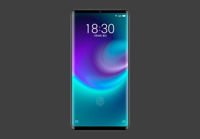 Xiaomi представит смартфон без разъёмов