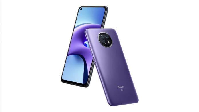 Популярный бюджетный смартфон Redmi получил MIUI 12.5