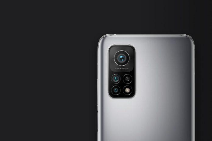 Два недорогих флагмана Xiaomi начали получать MIUI 12.5