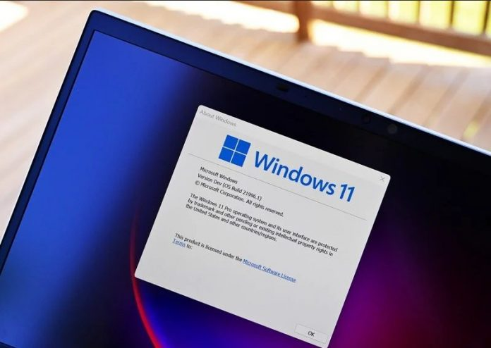 Microsoft заявила, что Google виновата в ранней утечке  Windows 11