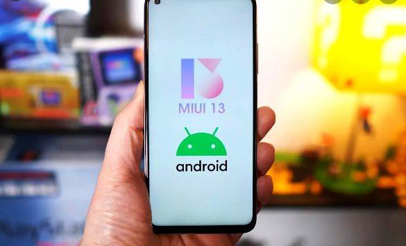 В новой версии MIUI появится функция, которая поможет при потере или краже смартфона