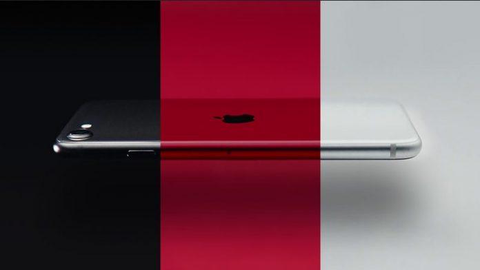 iPhone SE 2022 станет самым доступным смартфоном Apple