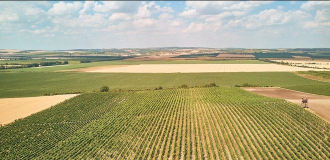 Соучредитель «Монобанка» создал приложение для продажи земли
