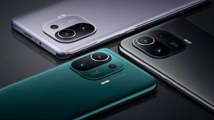 Три смартфона Xiaomi признаны самыми популярными