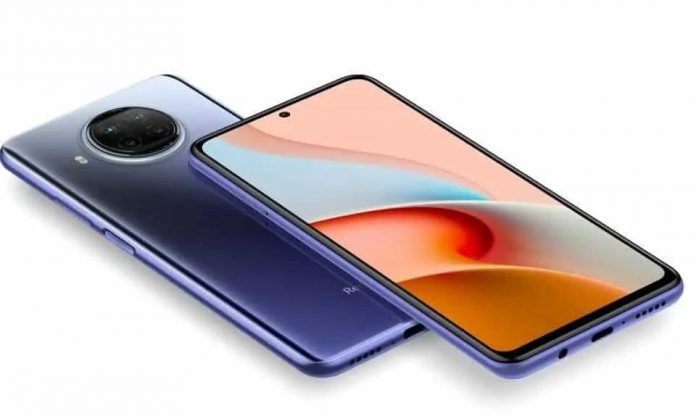MIUI 12.5 получил еще один смартфон Redmi