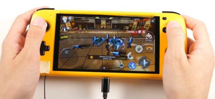 К выходу готовится игровая консоль с флагманским Snapdragon и стоимостью от 200 долларов