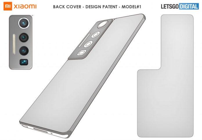 Известен предположительный дизайн Xiaomi Mi Note 11 и Mi 11T