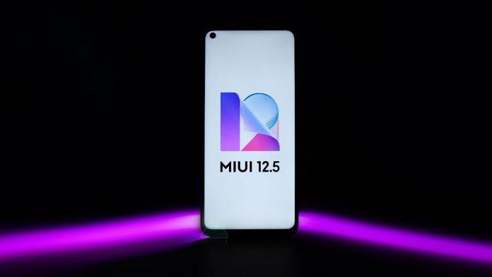 Четыре популярных смартфона Xiaomi получили MIUI 12.5