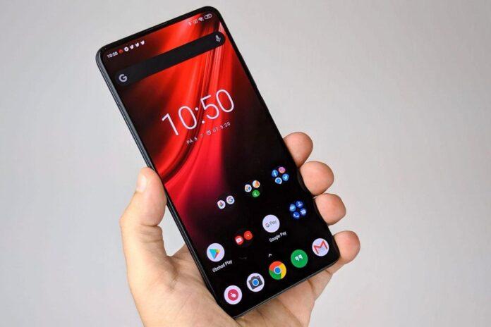 Новая функция в смартфонах Xiaomi удивит многих. Впервые она появится в Mi Mix 4