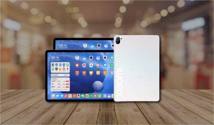 Xiaomi Mi Pad 5 получит модификации на Snapdragon 870 и Snapdragon 860