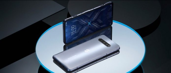 Игровой смартфон Xiaomi стал самым производительным в мире