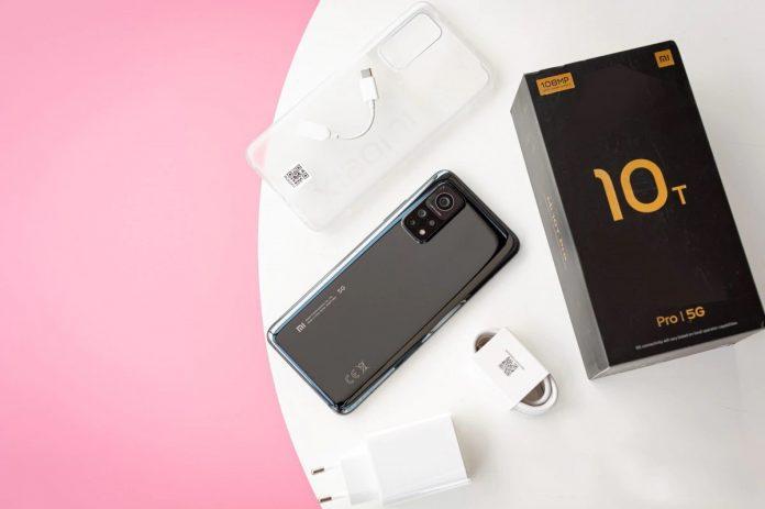 Бюджетные флагманы Xiaomi получили MIUI 12.5 в Украине