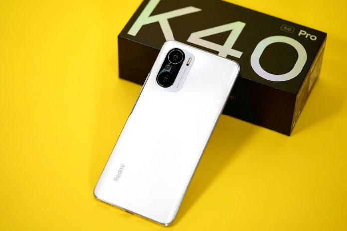 Poco F4: самый привлекательный бюджетный суб-флагман Xiaomi