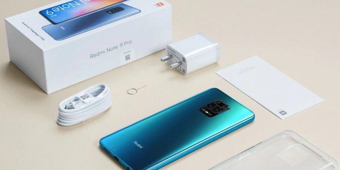 Популярная модель Redmi 2020 года получила Android 11 в Украине