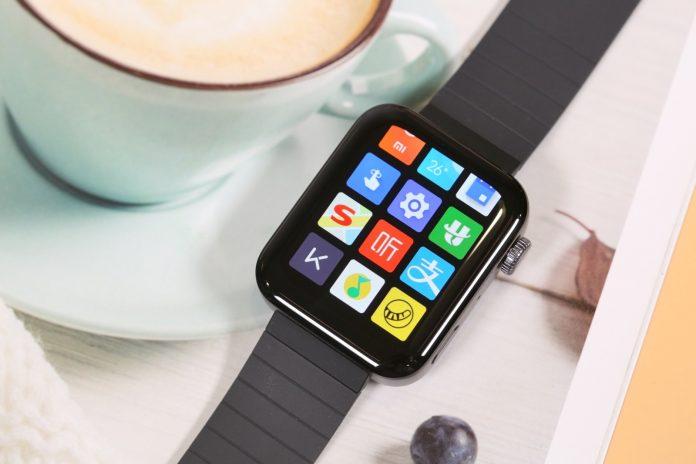 «Умные» часы и браслеты Xiaomi смогут управлять электромобилями