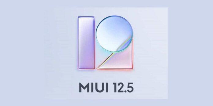 Три популярных смартфона Xiaomi получили глобальную версию MIUI 12.5