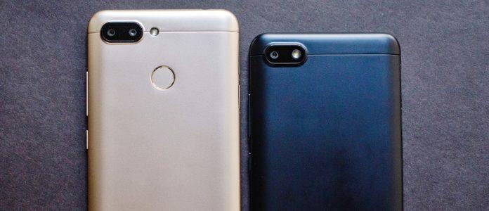 Бюджетные смартфоны Redmi 2018 года получили MIUI 12, но установить обновление смогут не все