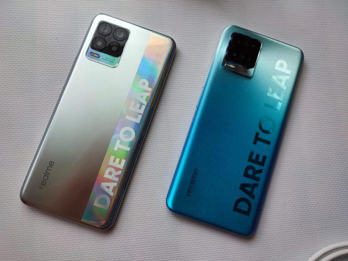 Обзор realme 8: бюджетная альтернатива популярному смартфону с MIUI