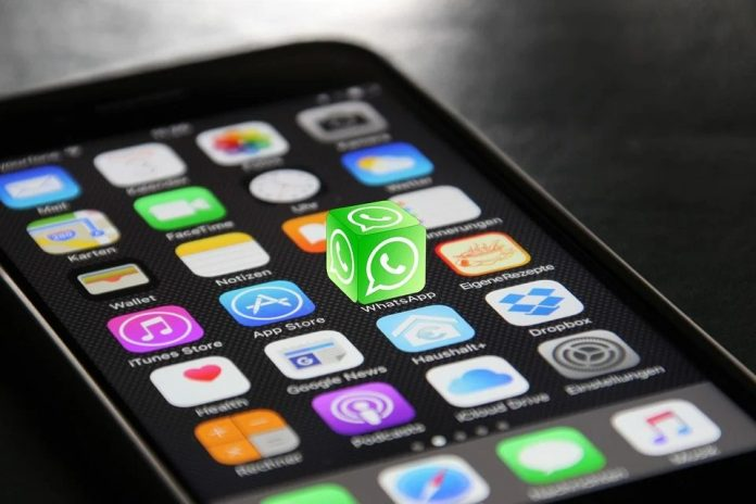 В WhatsApp появились самоуничтожающиеся сообщения