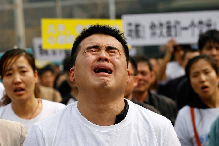 Китай полностью избавился от майнеров и криптовалюты. Причины и последствия