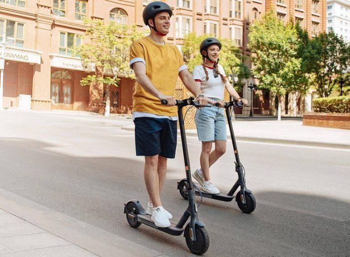 Представлен Mi Electric Scooter 3: электросамокат с запасом хода 30 км и стоимостью, как у смартфона
