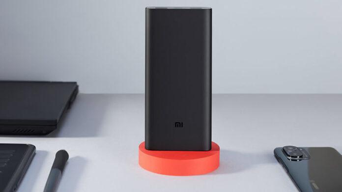 Компания Xiaomi представила свой «самый мощный» PowerBank