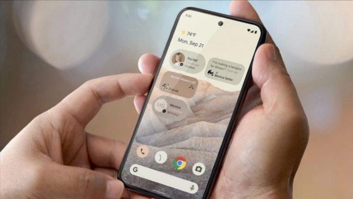 В Android 12 уберут популярную функцию