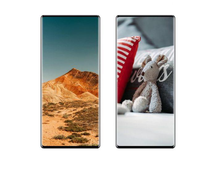 Xiaomi Mi Mix 4: подтверждены главные особенности самого необычного смартфона Xiaomi