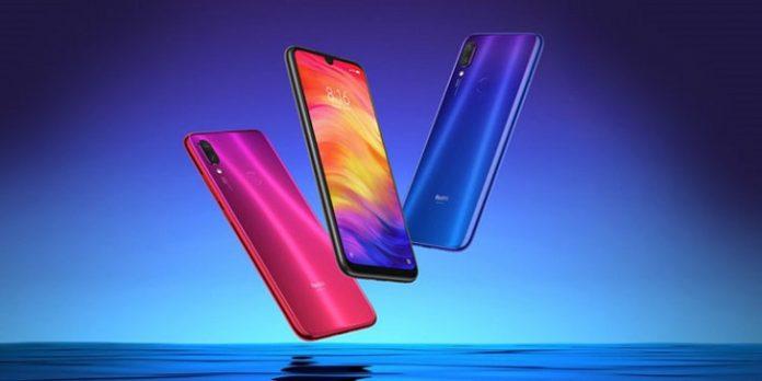 Популярный смартфон Redmi 2019 года получит MIUI 12.5