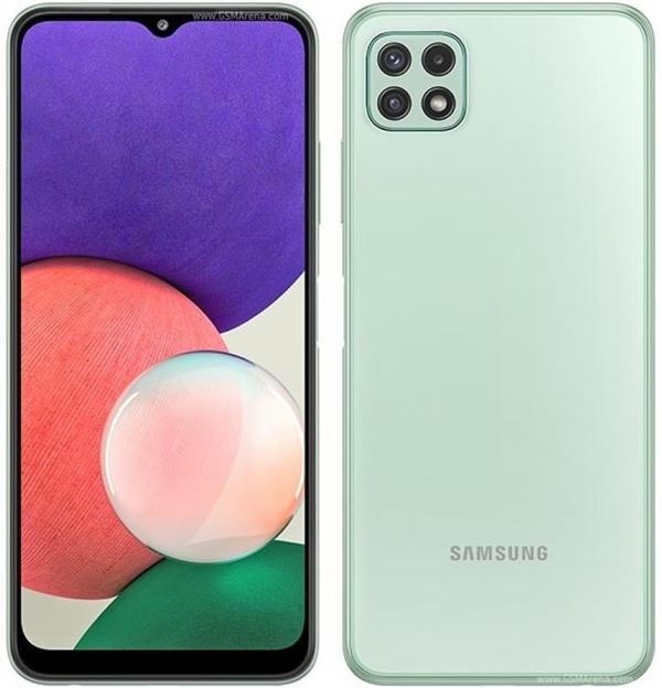 Samsung Galaxy F42 5G: серьезный конкурент Poco M3 Pro с Dimensity 700