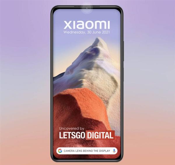 В Xiaomi придумали, как скрыть камеру под дисплеем в бюджетных смартфонах