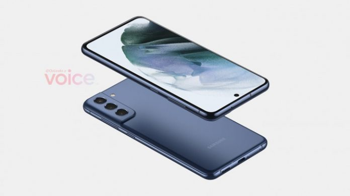 Раскрыты характеристики доступного флагмана Samsung Galaxy S21 FE