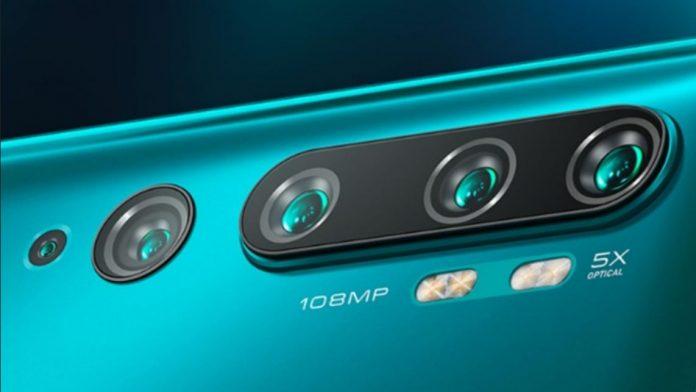 Xiaomi Mi Note 11: удивит возможностями 100 Мп фронтальной и основной камеры