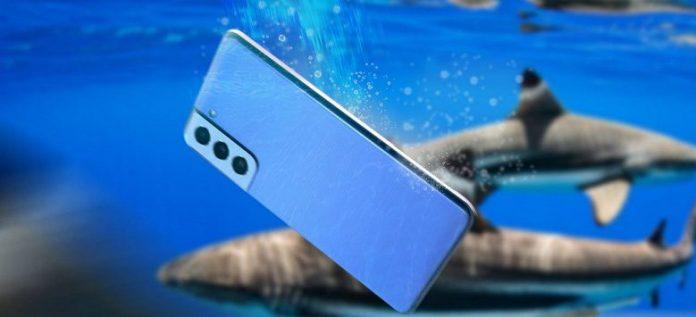 Первое приложение для проверки водопроницаемости смартфона без воды