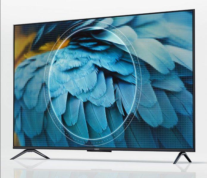 Xiaomi представила 4K-телевизоры TV ES 2022 с начальной стоимостью 500 долларов