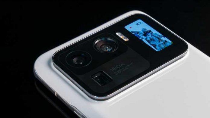 Флагман Xiaomi может 14 дней обходится без подзарядки